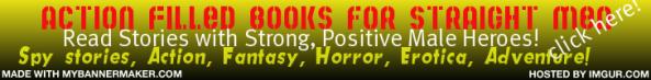 Male Positive Books - Click Here!